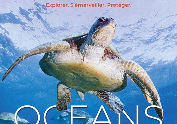 Journée mondiale des océans : une programmation spéciale en juin sur Ushuaïa TV !