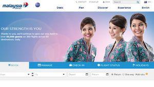 """""""Ma liste des choses à faire avant de mourir"""": Le nouveau jeu concours de la Malaysia Airlines"""