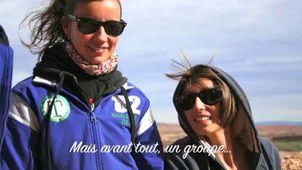 Video séjour novembre 2012 ...suite ^^
