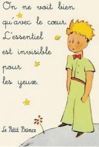 Cher petit Prince