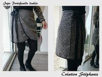 jupe et robe