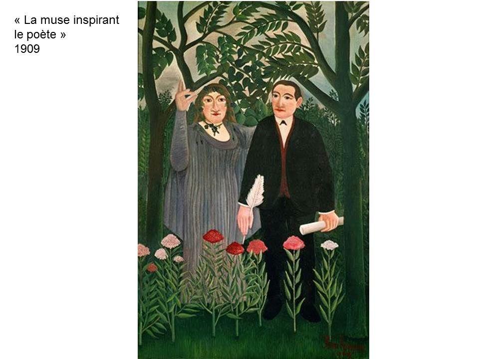 Marie Laurencin et Sonia Delaunay