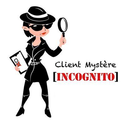 Etre client mystère