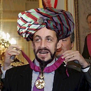 France: Nicolas Sarkozy accusé dans l'affaire Woerth