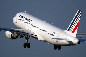 Air France officialise son plan social massif