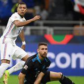 """Ligue des Nations - France - Espagne (2-1) : La presse espagnole parle de """"scandale"""" et de """"vol"""""""