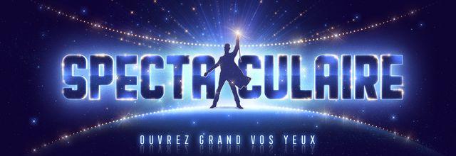 """Le premier numéro de """"Spectaculaire"""" présenté par Jean-Marc Généreux diffusé ce soir sur France 2"""
