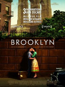 Brooklyn de John Crowley