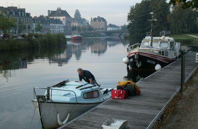 Bien avant Kersignal II et L'esprit canal du PK 195 sur le Nantes à Brest...