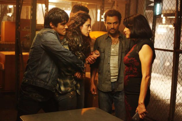 Critiques Séries : Queen of the South. Saison 1. Episodes 7, 8 et 9.