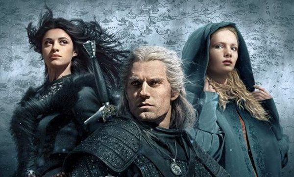 Netflix's The Witcher season 2 loses Eskel actor Thue Ersted Rasmussen