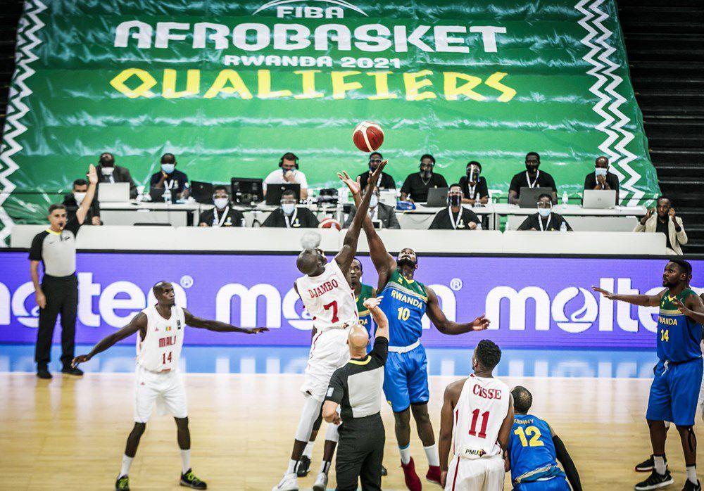 Le Mali renverse le Rwanda dans le quatrième quart temps