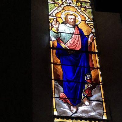 Homélie du jeudi 13 mai 2021, Ascension du Seigneur, Première des communions