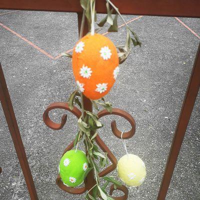 Joyeuse Fête de Pâques à vous tous ! - Sylvie et Benoît S.