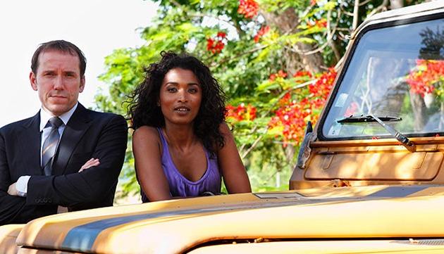Sherlock en Guadeloupe