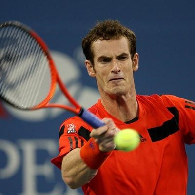 Murray tranquille
