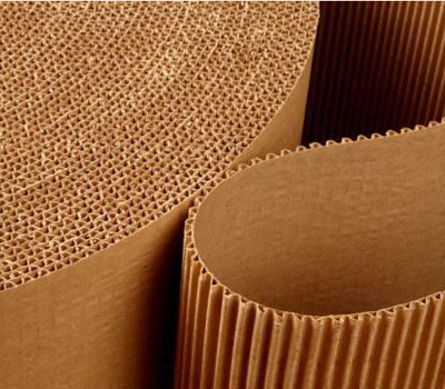 Global Corrugated Container Board Market Forecast Report 2021-2027