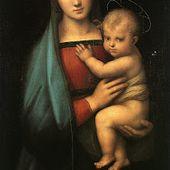 Vengo da lontano ma so dove andare: Esegesi del pensiero recondito della Madonna