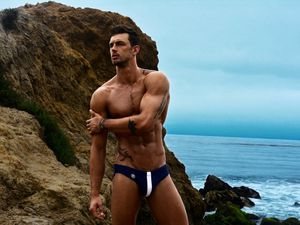 MARCUSE new campaign feat. Christian H. more