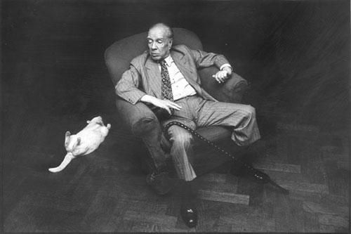 Jorge Luis Borges: Sur la classification des animaux