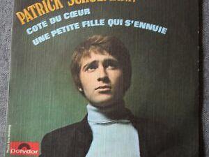 Patrick schulmann, un chanteur, réalisateur, cinéaste, compositeur, directeur de la photographie, acteur et reporter
