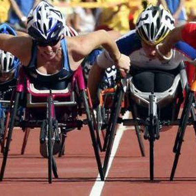 Suivez les JO paralympiques 2021