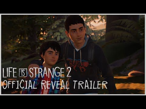 Life is Strange 2 : sortie imminente #9
