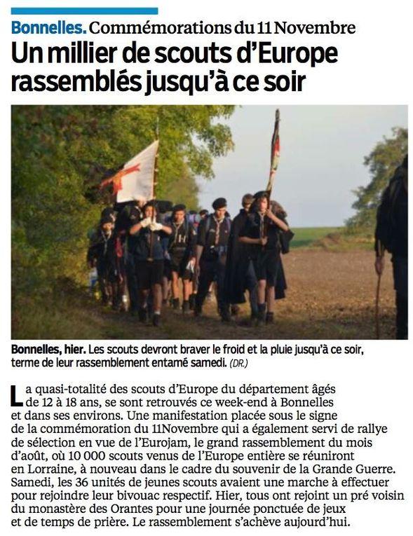 2013 Rallye de Province Yvelines