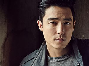 Top 5 of hottest Asian mens