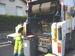 L'enlèvement des ordures ménagères sur Mâle se fera le mardi 13 juillet 2010 (le 14 juillet étant férié)