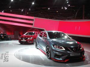 Nissan accentue le développement de sa gamme Nismo!