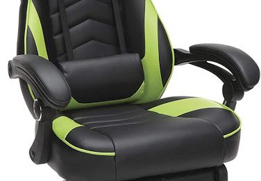 Respawn 110 Racing Style Gaming Chair Review
