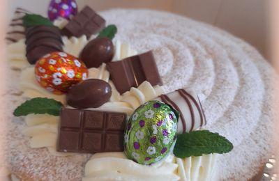 🐰 succès de Pâques aux 2 chocolats 🐰