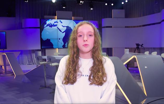 [VIDÉO] Le JT des médias – Lycée Jean Rostand, Roubaix - janvier > mars 2021