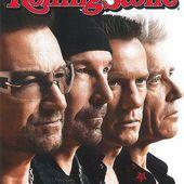 U2 -Magazine Rolling Stone -Novembre 2014 - U2 BLOG