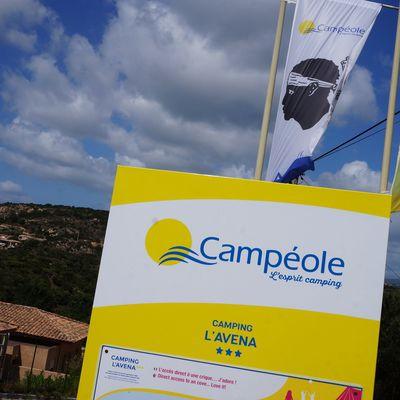 En Corse chez Campéole