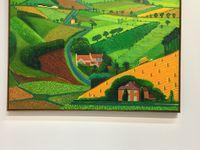 David Hockney ...