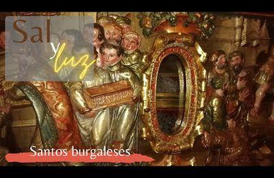 Santos burgaleses: SAN LESMES