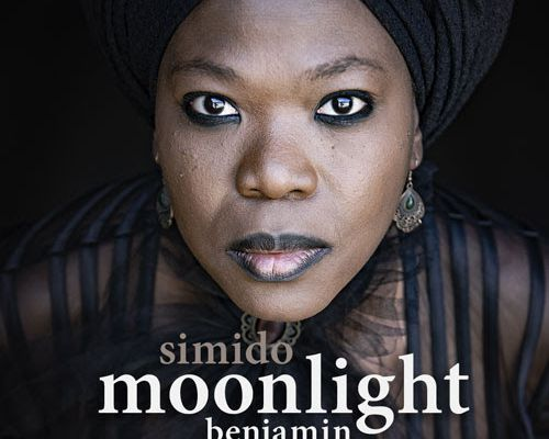💿  Moonlight Benjamin - SIMIDO