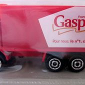 265-B CAMION RENAULT CONTAINER MAJORETTE 1/100 - car-collector.net