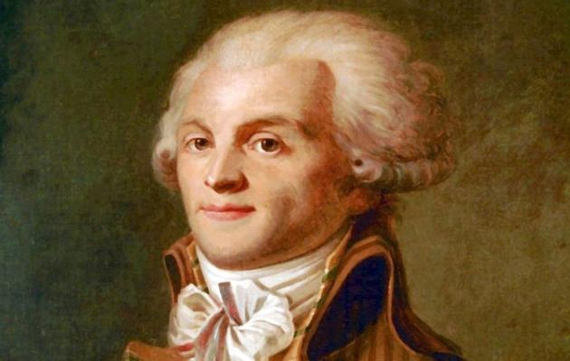 Enfin un musée pour Robespierre, le plus célèbre des Arrageois