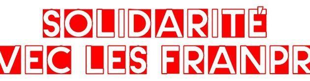 Grève au Franprix à Saint-Denis : les raisons de la colère
