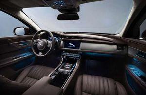 Automobile : La première Jaguar produite en Chine