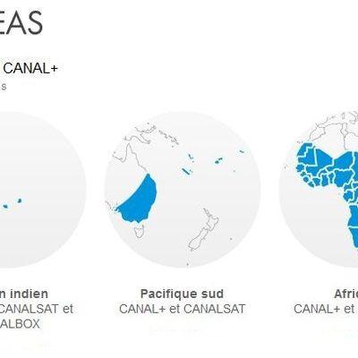 DE LA STRATEGIE MARKETING A LA STRATEGIE D'INFLUENCE : L'OPTION DE LA CHAINE A+ De CANAL PLUS EN AFRIQUE.