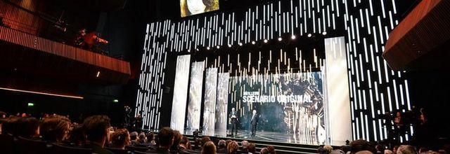 La liste des nommés aux César 2018