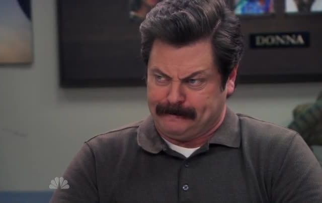 Critiques Séries : Parks And Recreation. Saison 6. Episode 17.