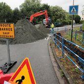 - Tadao supprime plusieurs arrêts à Évin-Malmaison à cause de travaux, au grand dam des usagers
