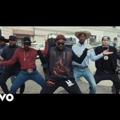 Black Eyed Peas, Nicky Jam, Tyga - VIDA LOCA (Official Music Video)
