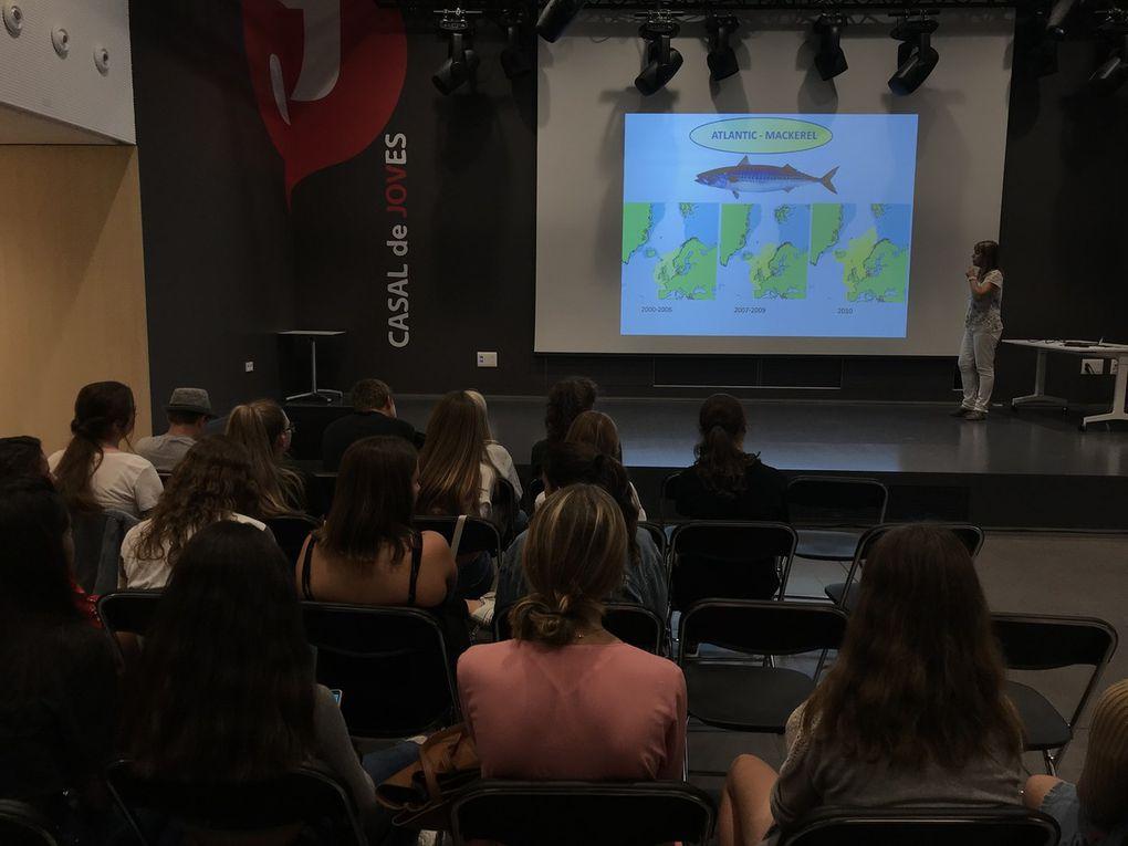 SMESP19 health Expert of fish presentation