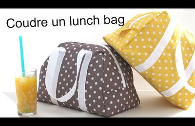 LUNCH BAG PLUS MITAINES A DOIGTS